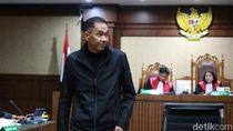 Gita Wirjawan Bersaksi di Sidang Karen Agustiawan