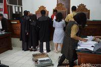 Praperadilan Rommy, KPK Bawa 2 Koper Dokumen Bukti Status Tersangka