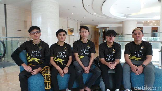 Kisah Atlet PUBG Mobile Indonesia Latihan Sampai Lupa Makan
