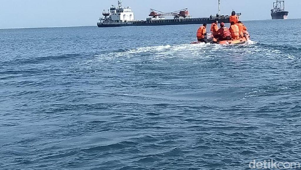 Pencarian Kapal Angkut Bawang yang Karam di Bima Dihentikan