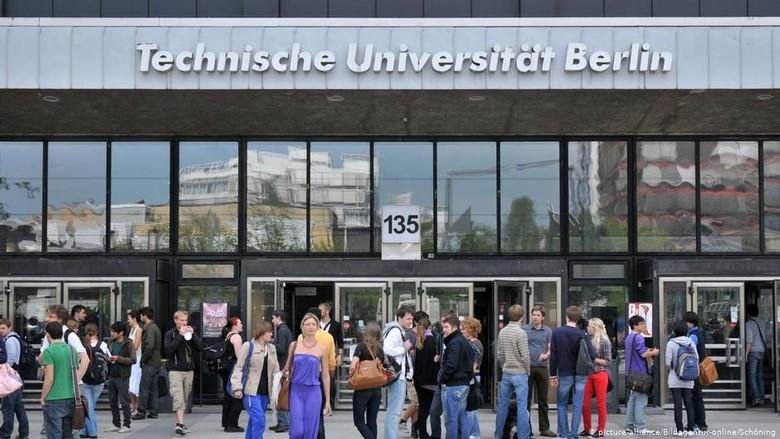 Inilah Keuntungan Memilih Jerman sebagai Destinasi Studi