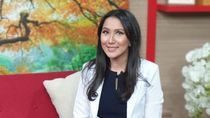 Terbius Pesona dr Grace Hananta, Dokter Cantik yang Rajin Olahraga