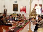 Gaji Rp 100 Juta Disindir Habib Rizieq, BPIP: Presiden yang Tanda Tangan