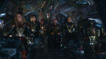 10 Kutipan Terbaik Avengers: Endgame
