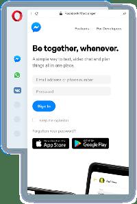 Rutin Pakai WhatsApp Web? Patut Cek Browser Opera