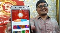 Quran Best, Aplikasi Alquran Digital Buatan Bandung