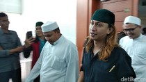 Habib Bahar Dikembalikan ke Lapas Gunung Sindur Sejak Kemarin
