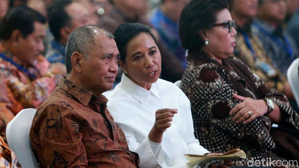 KPK Kumpulkan Petinggi BUMN Bahas Pengawasan Internal