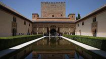 Potret Sisa-sisa Peninggalan Peradaban Islam di Spanyol