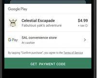 Google Permudah Cara Beli Aplikasi Android, Bisa Bayar Tunai