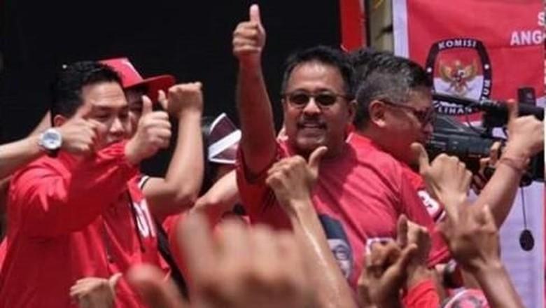 Rano Karno Si Doel Diprediksi Jadi Anak Senayan