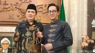 Dituding Penista Agama, Andre Taulany Rajin Datangi Ulama