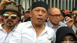 Daftar Orang-orang Prabowo yang Tersandung Perkara