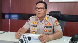 Polisi Tetapkan 257 Tersangka Kerusuhan 22 Mei