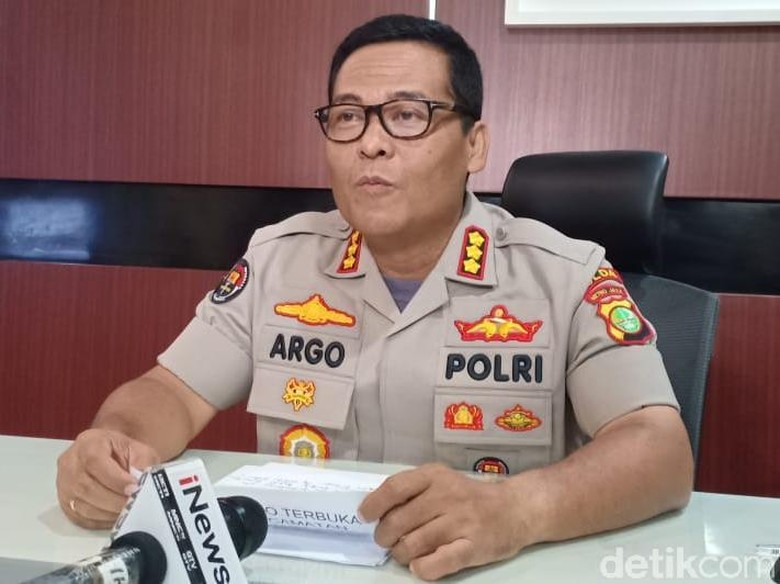 Polisi Kembali Panggil Sofyan Jacob terkait Kasus Makar Senin 17 Juni