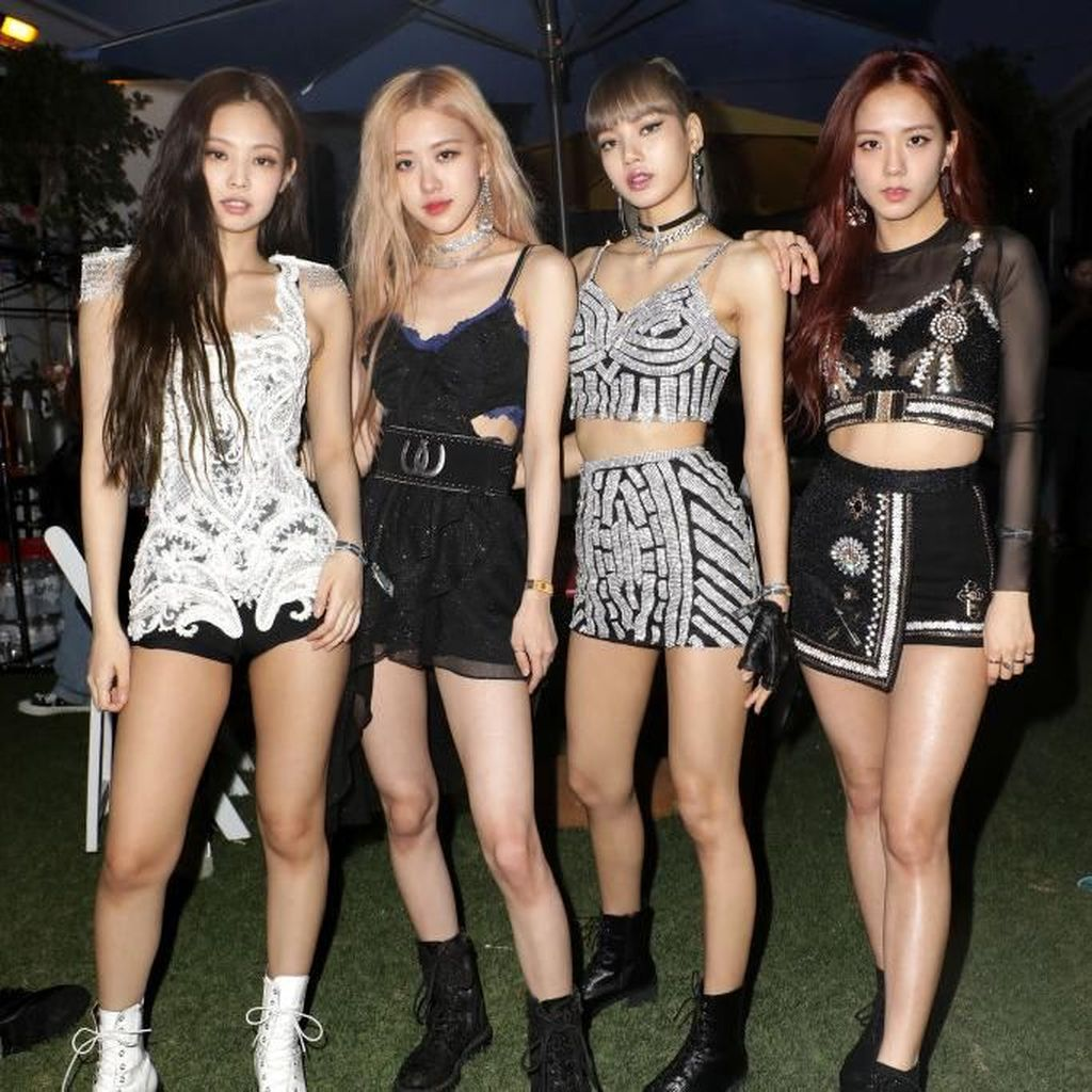 BLACKPINK Pecahkan Rekor Baru dengan As If Its Your Last
