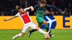 Klub-klub Sepakbola Inggris Mendominasi Eropa
