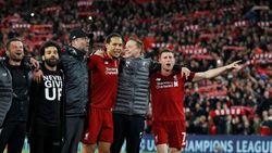 Kekalahan di Final Tahun Lalu Membakar Semangat Liverpool