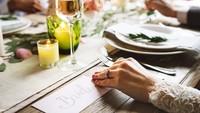 Bolehkah Resepsi Pernikahan Digelar saat New Normal?