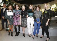 Louis Vuitton Sewa Satu Bandara Untuk Gelar Fashion Show Terbaru