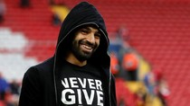 Ini Dia, 5 Gol Terbaik Mohamed Salah Musim 2018/2019