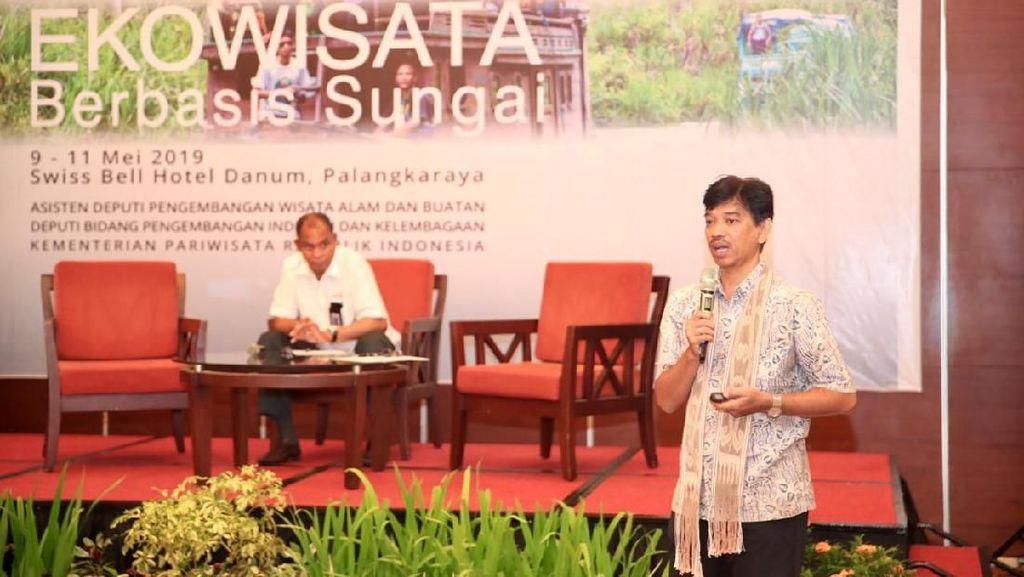Pentingnya Menjaga Daerah Aliran Sungai untuk Sarana Ekowisata