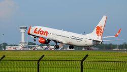 Lion Air Layani Penerbangan di Bandara Baru DIY Mulai 29 Mei