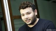 Ridho Rhoma Ditangkap Terkait Ekstasi, Masih Diperiksa di Kantor Polisi