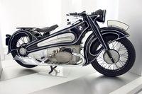 BMW Motorrad Ultra-Rare BMW R7