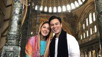 Baim Wong Cerita Paula Verhoeven Pernah Alami Keguguran