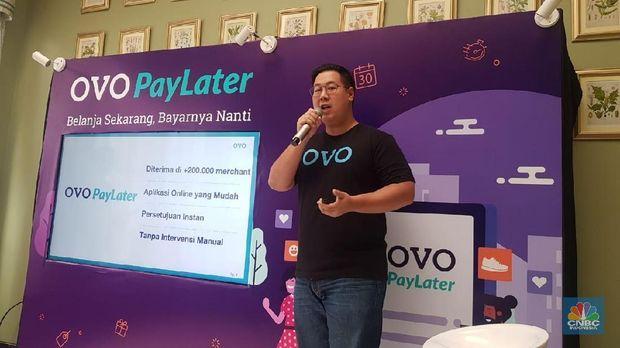 Gojek Hingga Traveloka, Ini Platform yang Layanan Pay Later