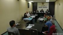 7 Saksi Dihadirkan di Kasus Dugaan Wajib Stack Pelabuhan L. Say Maumere
