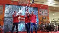 Adu Mobile Legends, PUBG Mobile, dan Free Fire di Yogyakarta