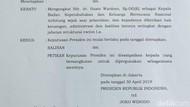 Kepala BKKBN Pusat Dipercayakan kepada Bupati Kulon Progo?