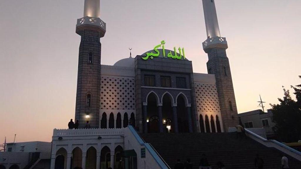 Ramadhan Pertama di Negeri Ginseng