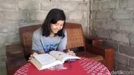 Siswi Gunungkidul Raih Nilai UNBK SMK Tertinggi di DIY