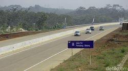 Operator Tol Pemalang-Batang Kantongi Pinjaman Rp 600 M