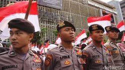 Polisi Sebut Demo di Bawaslu Berbuntut Ricuh karena Ulah Provokator