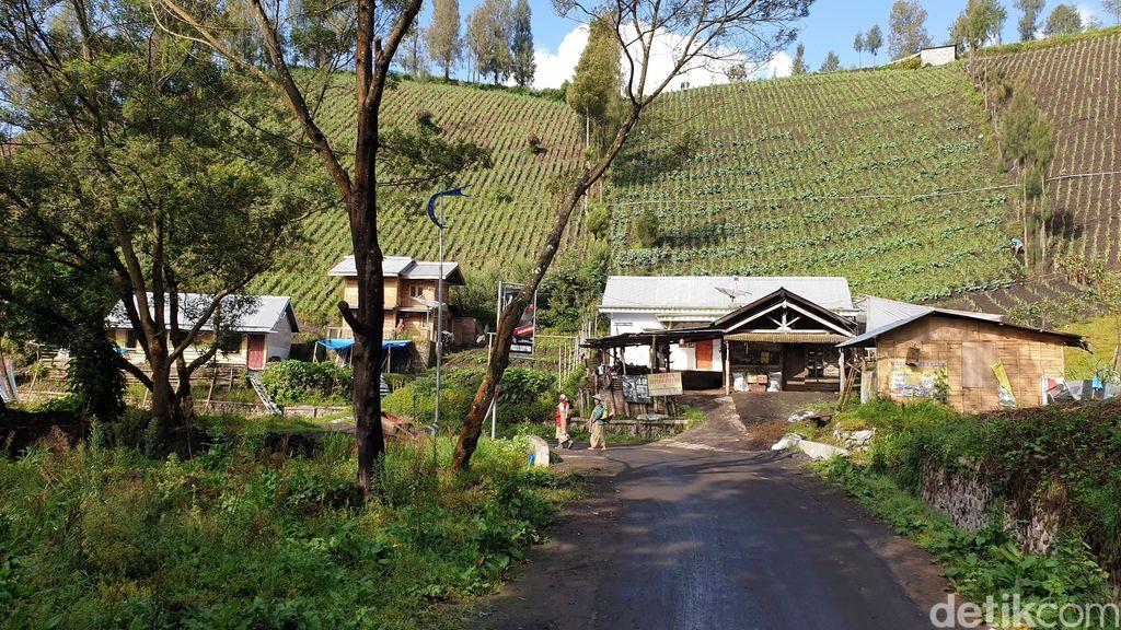 Desa Ranupani