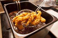 Resep 'Chicken Strips' Renyah ala Fast Food Buat Buka Puasa si Kecil