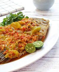 5 Resep Ikan Gurame Enak yang Pas Untuk Menu Buka Akhir Pekan