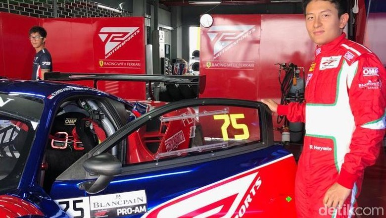 Foto: T2 Motorsports