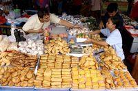 Buka Puasa di Bandung? Yuk, Mampir ke 5 Pasar Takjil Ini