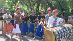 Mengenal Rumah Adat dan Seni Musik Suku Sasak yang Berasal dari Lombok