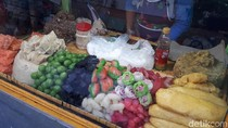 Berbuka dengan Aneka Gethuk Legit Gurih di Gethuk Campur Bojonegoro