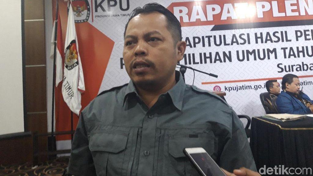 Nama-nama Caleg Dapil Jatim yang Diprediksi Lolos ke Senayan