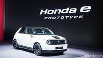 Honda Kurang Greget Dibandingkan Merek Lain Soal Mobil Listrik di RI?