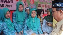 Stabilkan Harga, Pasar Murah Ramadhan Digelar di 22 Kecamatan Blitar