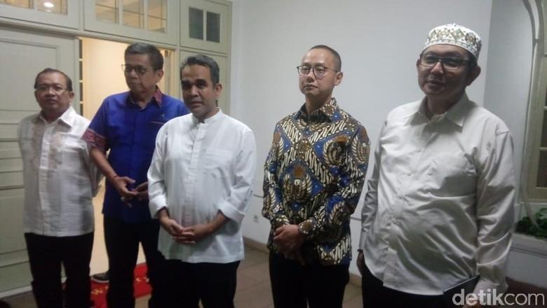 Arief Poyuono Usir Demokrat, Hinca: Nggak Ada Urusannya, Kami Solid
