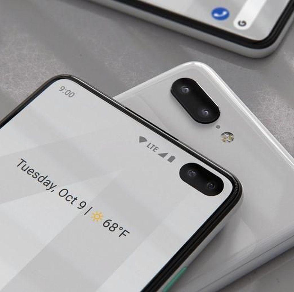 Foto Pertama Diduga Google Pixel 4 Beredar